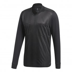 Referee 18 Long Sleeve Jersey 37d7cad30