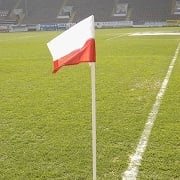 Corner Posts, Flags & Pitchside Equipment