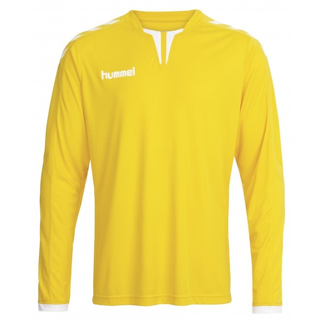 Hummel Core Long Sleeve Poly Jersey