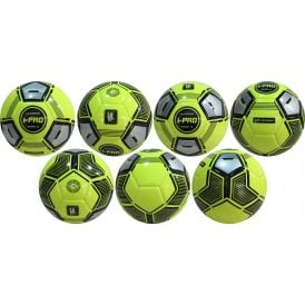 Matrix Training Ball (Yellow)