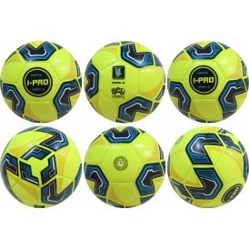 Nova Training Ball (Yellow)