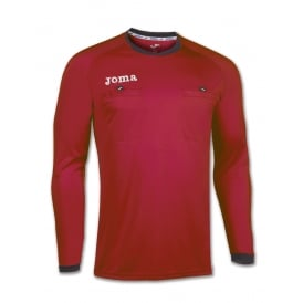 ARBITRO Long Sleeve Referee Shirt