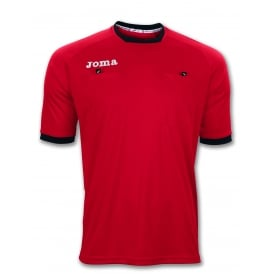 ARBITRO Short Sleeve Referee Shirt