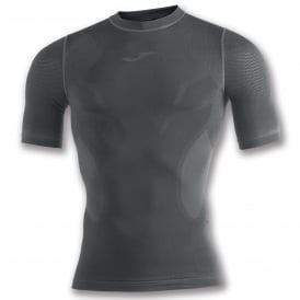 BRAMA EMOTION II Short Sleeve Baselayer