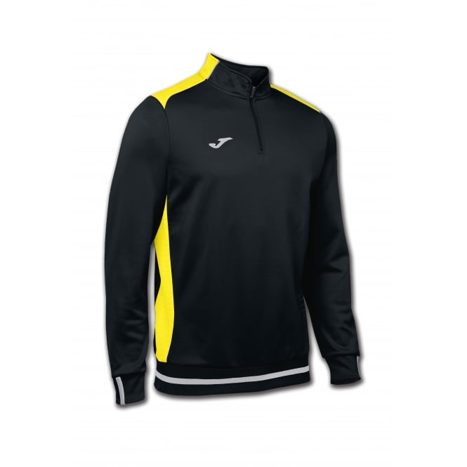 Joma CAMPUS II 1/4 Zip Sweatshirt