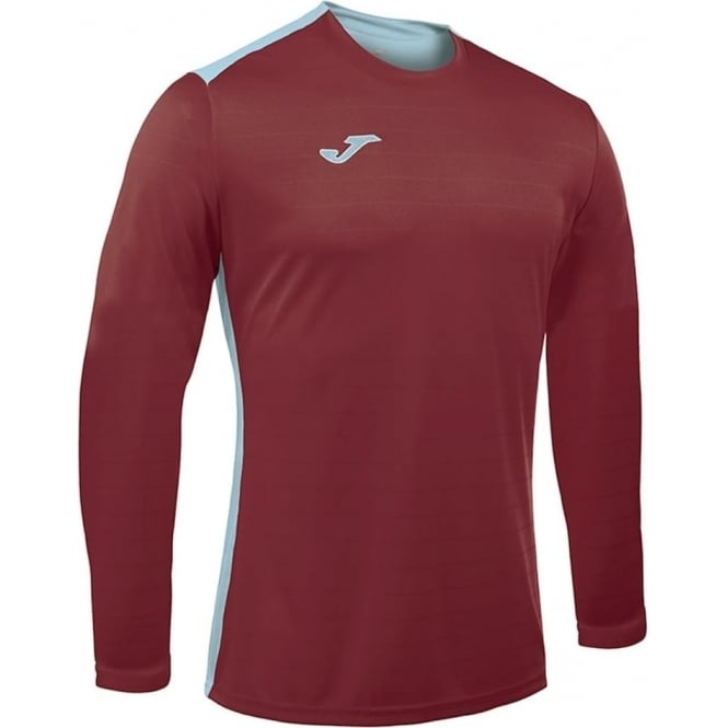 Joma CAMPUS II Long Sleeve Shirt