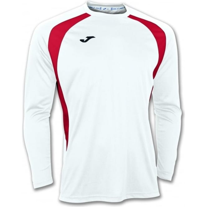 Joma CHAMPION III Long Sleeve Shirt