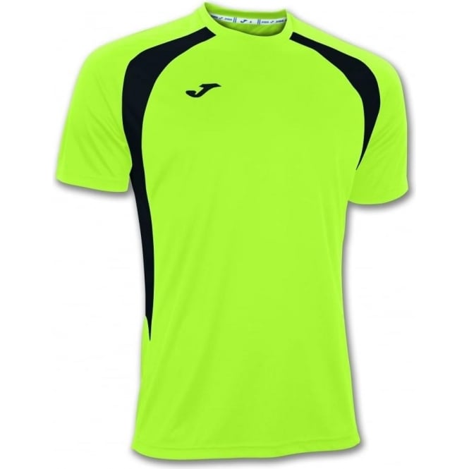 Joma CHAMPION III Short Sleeve Shirt