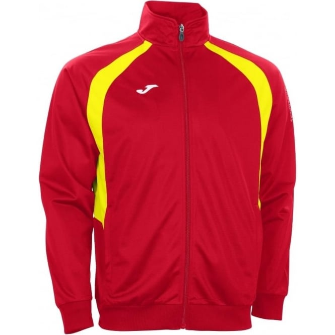 Joma CHAMPION III Tracksuit Top
