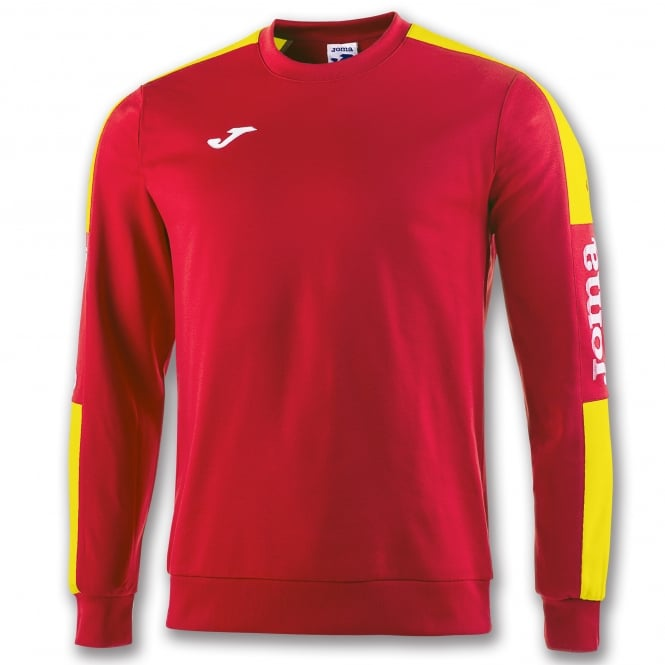Joma CHAMPION IV Fleece Sweatshirt