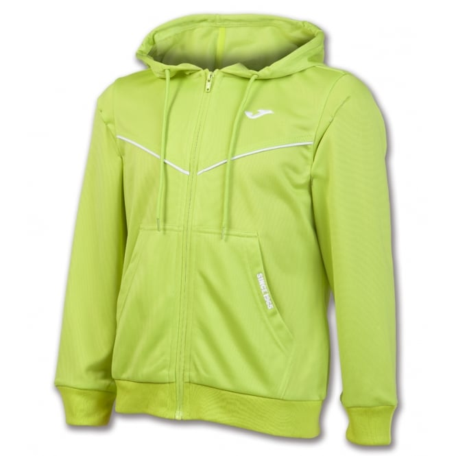 Joma COMBI Lisboa Hooded Jacket