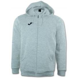 COMBI Long Sleeve Zipped Hoody