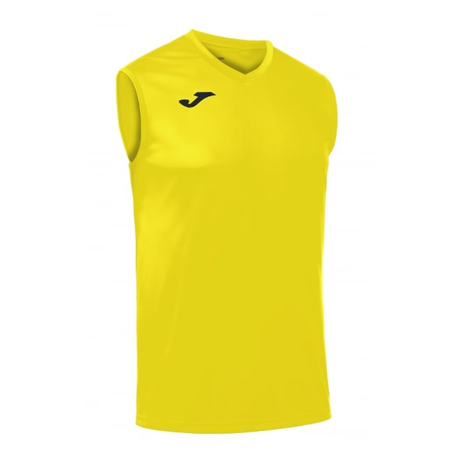 Joma COMBI Sleeveless T-Shirt