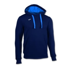 COMFORT Long Sleeve Hoody