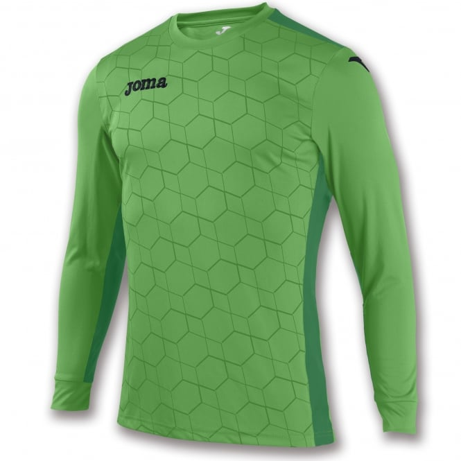 Joma DERBY III Long Sleeve Goalkeeper Shirt