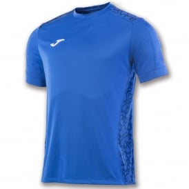 DINAMO II Short Sleeve Shirt
