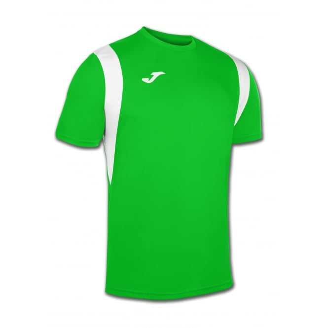 Joma DINAMO Short Sleeve Shirt