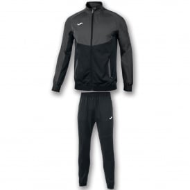 Essential Long Sleeve Microfibre Tracksuit