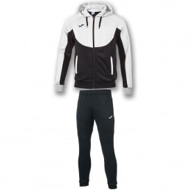 Essential Long Sleeve Tracksuit