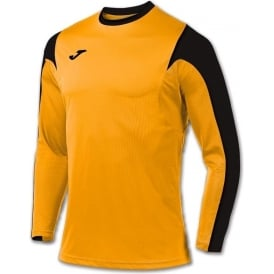 ESTADIO Long Sleeve Football Shirt