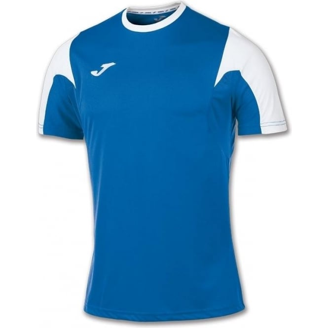 Joma ESTADIO Short Sleeve Football Shirt