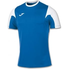 ESTADIO Short Sleeve Football Shirt