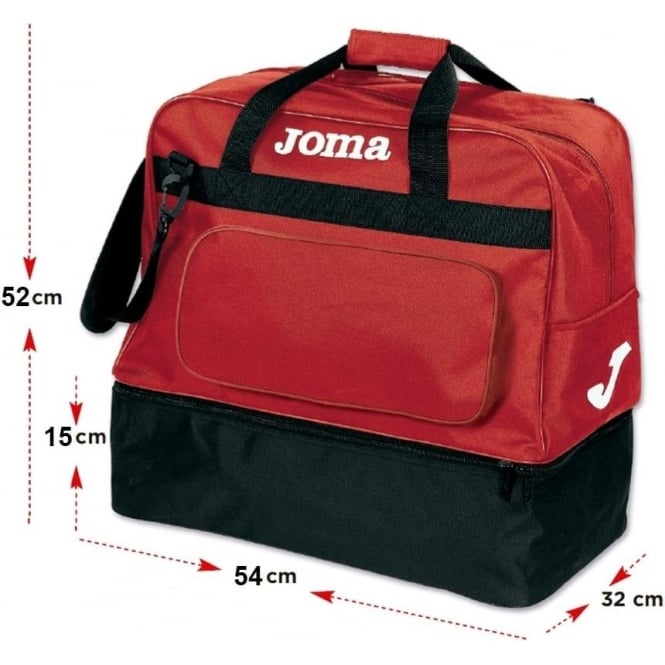 Joma NOVO Xtra Large Training III Bag