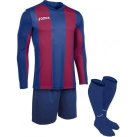 PISA V Full Kit with Long Sleeve Shirt