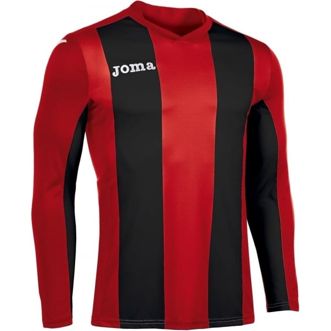 Joma PISA V Long Sleeve Shirt