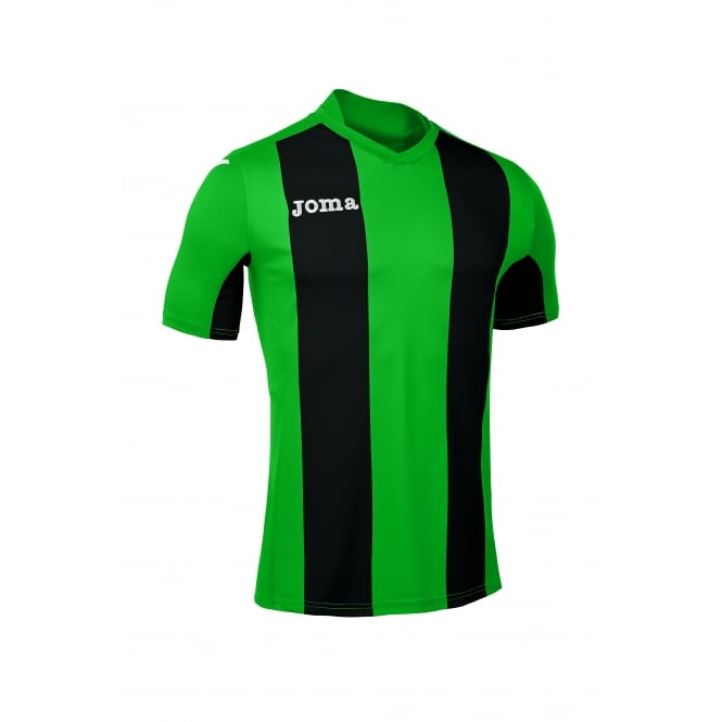 Joma PISA V Short Sleeve Shirt