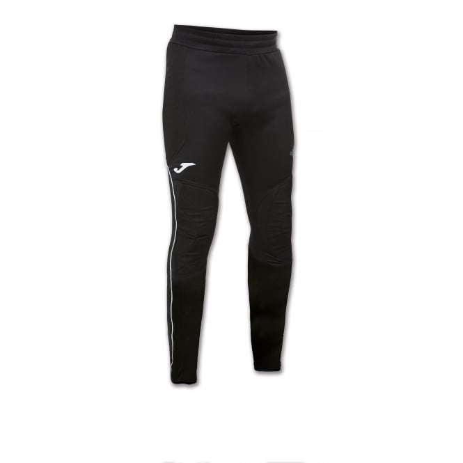 Joma PROTEC Long Goalkeeper Pants with Pinstripe