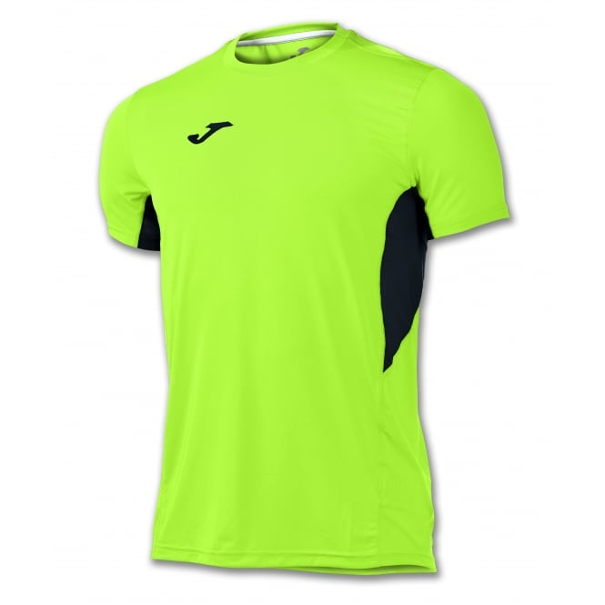 Joma RECORD II Short Sleeve Shirt