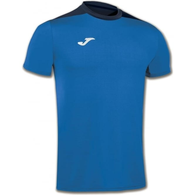 Joma SPIKE Short Sleeve Shirt