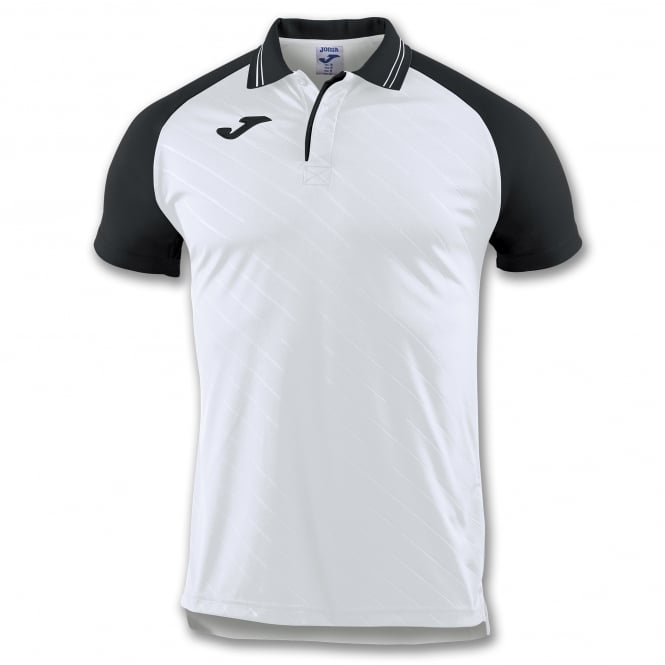 Joma TORNEO II Short Sleeve Polo Shirt