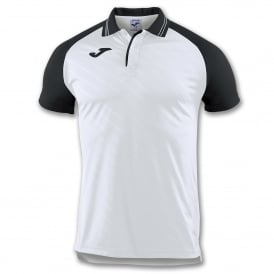 cd4de6a2720 TORNEO II Short Sleeve Polo Shirt