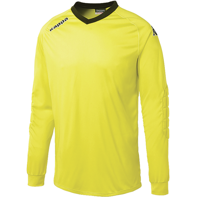 Kappa CALABRIA Long Sleeve Goalkeeper Shirt