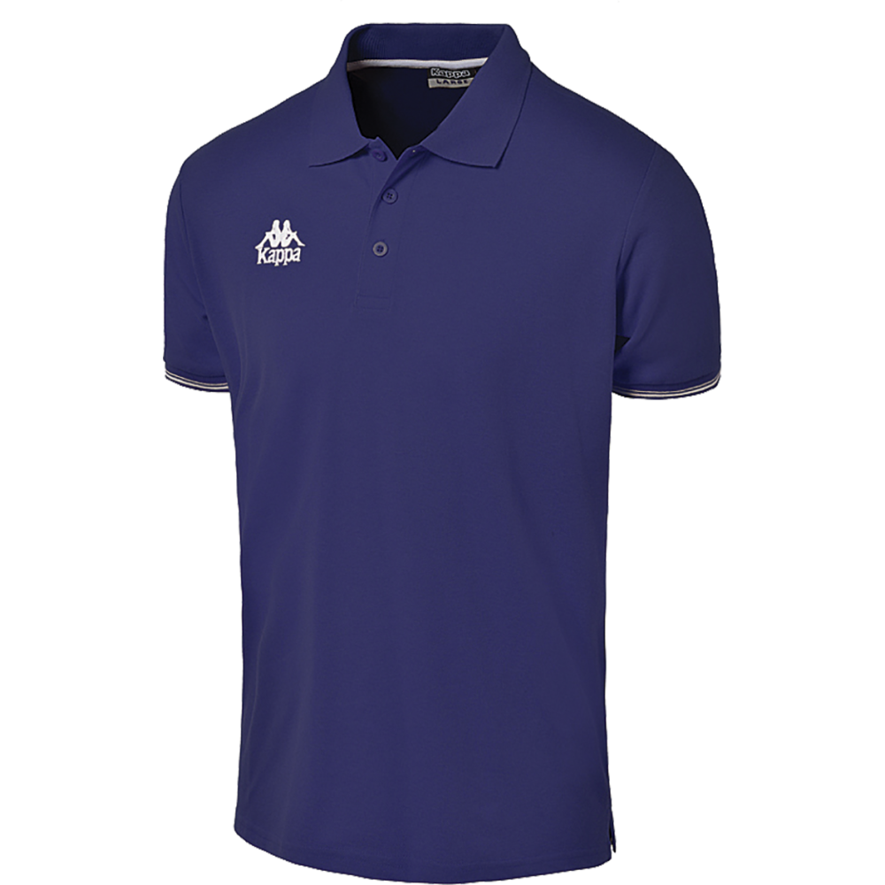 kappa corato polo shirt polo shirts from matchwinner uk. Black Bedroom Furniture Sets. Home Design Ideas