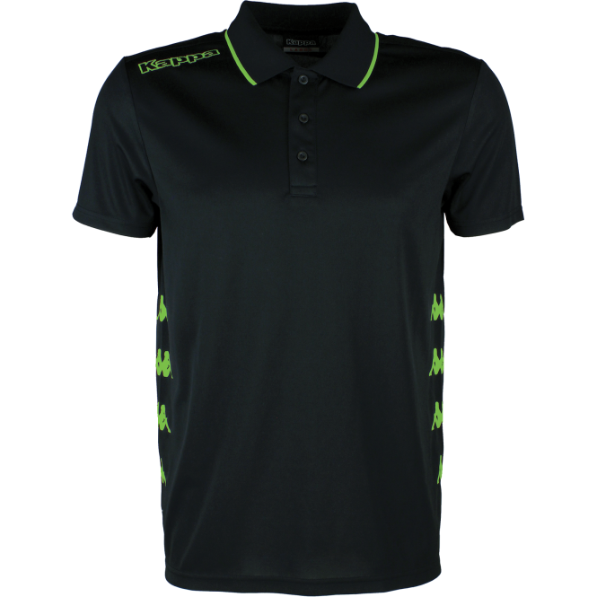 Kappa ESPOLO Short Sleeve Polo Shirt