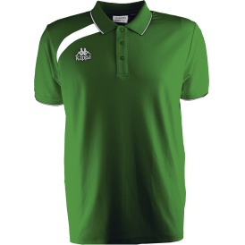 PALLA Short Sleeve Polo Shirt