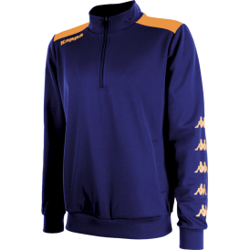 SACCO Training Sweatshirt 1/4 Zip