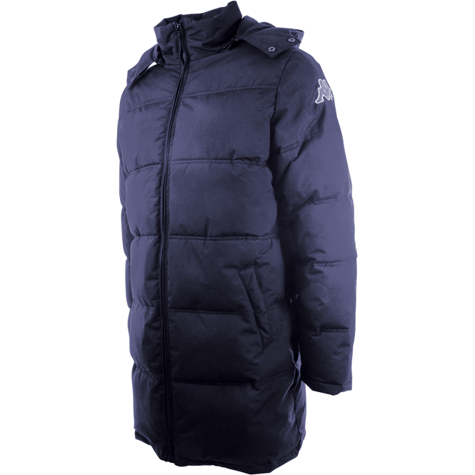 Kappa SEDDOLO Long Padded Jacket