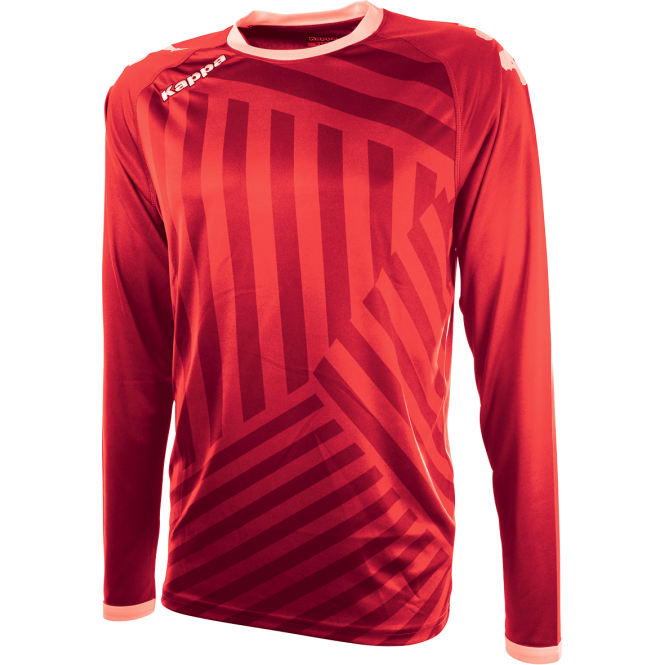 Kappa TEMPORIO Long Sleeve Shirt