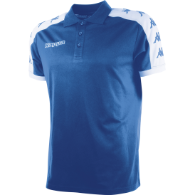 TINASIO Short Sleeve Polo Shirt