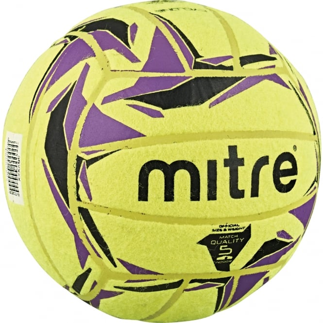 Mitre Cyclone Indoor Match Ball