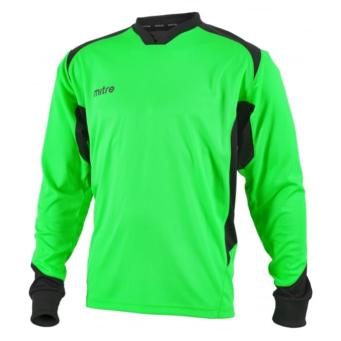 Mitre DEFENSE Goalkeeper Shirt