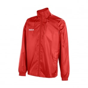 11f6475a2 Mitre PRIMERO Rain Jacket - Jackets from MatchWinner UK