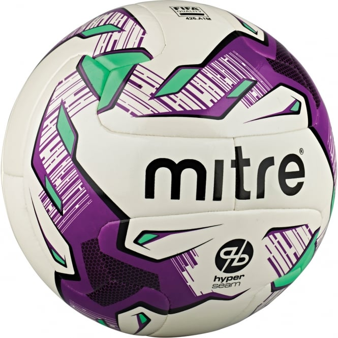 Mitre Manto V12S Match Ball