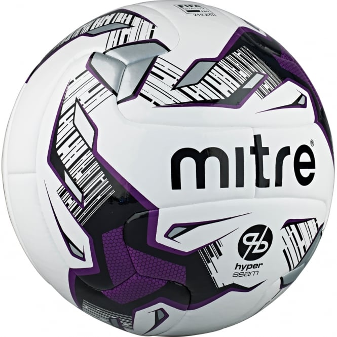 Mitre Promax Hyperseam Professional Ball