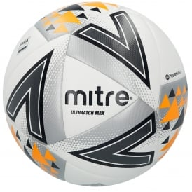 Ultimatch Max Match Ball