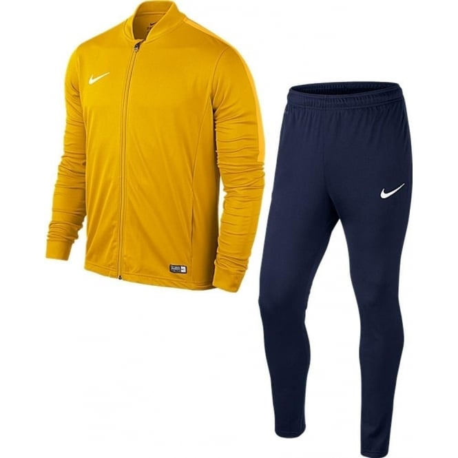 Nike Academy 16 Knit Tracksuit Youth
